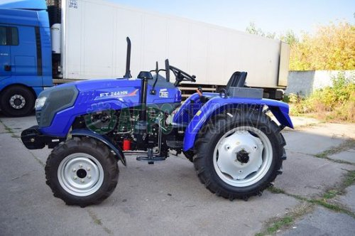 Минитрактор Foton-Lovol FT 244 HN